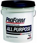Шпатлевка ProForm All Purpose / ПроФорм (28 кг)